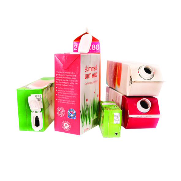 Food & drink cartons