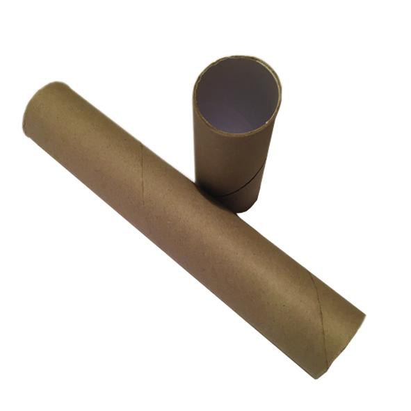 Toilet & kitchen roll tubes